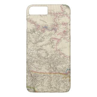 イギリスの北アメリカ5 iPhone 8 PLUS/7 PLUSケース