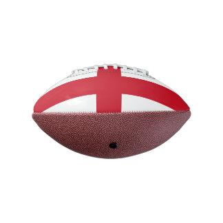 イギリスの小型フットボールの旗 アメリカンフットボール