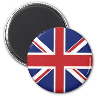 イギリスの旗の磁石 マグネット