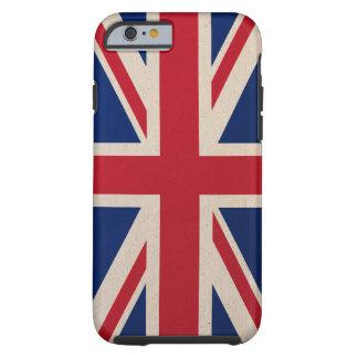 イギリスの旗のiPhone 6/6sの場合の堅いiPhone6ケース ケース