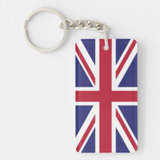 イギリスの旗 キーホルダー