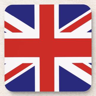 イギリスの旗 コースター