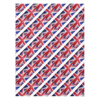 イギリスの旗 テーブルクロス