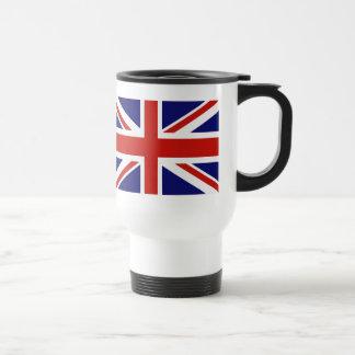 イギリスの旗 トラベルマグ