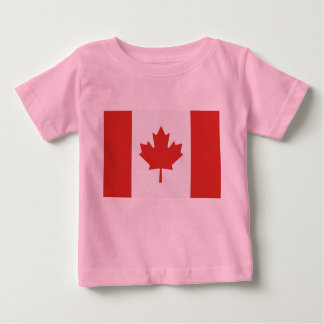 イギリスの旗 ベビーTシャツ