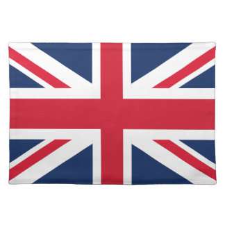 イギリスの旗 ランチョンマット