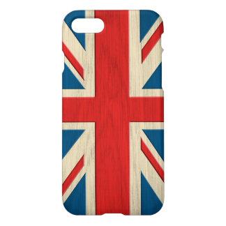 イギリスの旗 iPhone 8/7 ケース