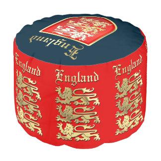 イギリスの王室のな腕 プーフ