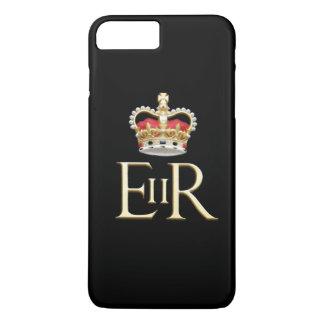 イギリスの王室のな記念祭の記章 iPhone 8 PLUS/7 PLUSケース
