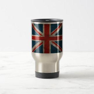 イギリスの英国国旗 トラベルマグ