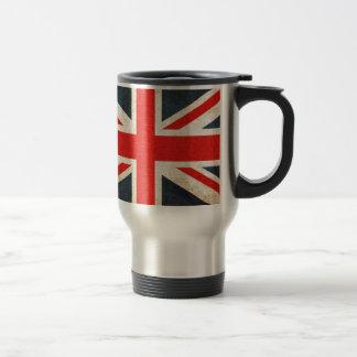 イギリスの英国旗 トラベルマグ