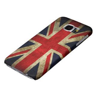 イギリスの電話場合 SAMSUNG GALAXY S6 ケース