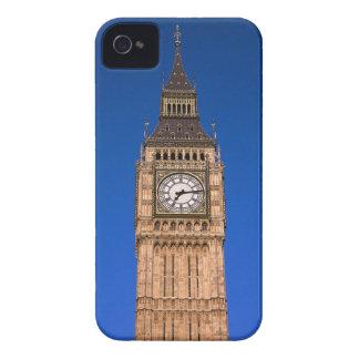 イギリスの首都のビッグベン Case-Mate iPhone 4 ケース