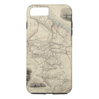 イギリスのGuayana iPhone 8 Plus/7 Plusケース