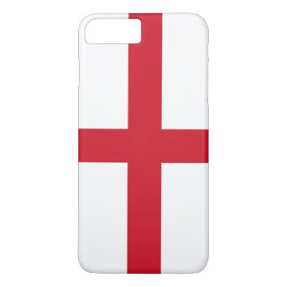 イギリスのiPhone 7Plusの場合の旗 iPhone 8 Plus/7 Plusケース