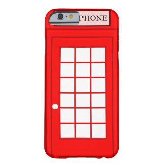 イギリスのphoneboxのグラフィックとのAppleのiPhone6ケース Barely There iPhone 6 ケース