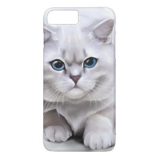 イギリスのShorthair iPhone 8 Plus/7 Plusケース