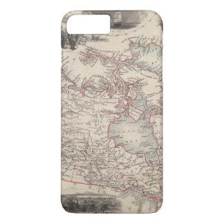 イギリスアメリカ2 iPhone 8 PLUS/7 PLUSケース