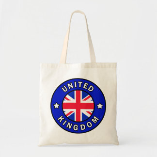 イギリスバッグ トートバッグ
