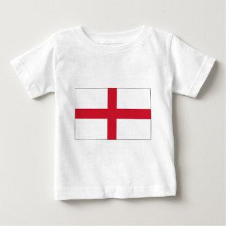 イギリスロンドン ベビーTシャツ