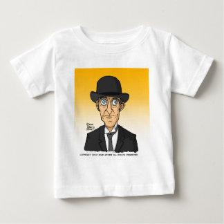 イギリス人 ベビーTシャツ