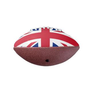 イギリス小型フットボールの旗 アメリカンフットボール