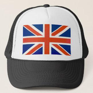 イギリス旗 キャップ