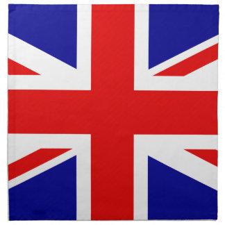 イギリス旗 ナプキンクロス
