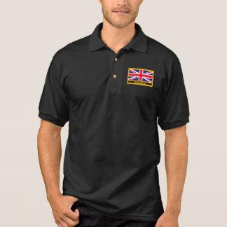 イギリス旗 ポロシャツ