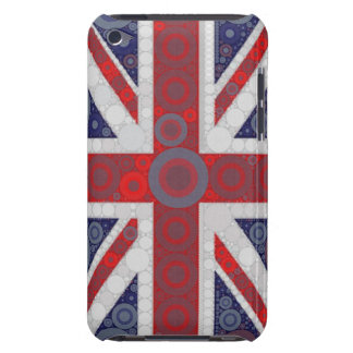 イギリス旗 Case-Mate iPod TOUCH ケース