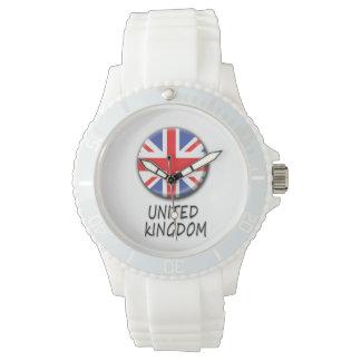 イギリス腕時計 ウオッチ