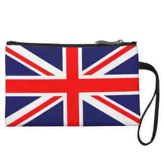 イギリス英国国旗の旗のイギリス クラッチ