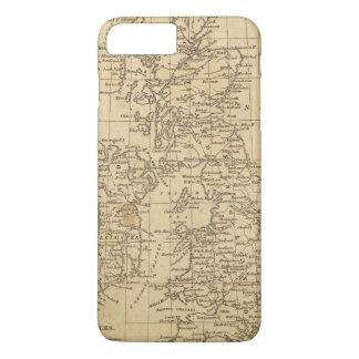 イギリス諸島5 iPhone 8 PLUS/7 PLUSケース