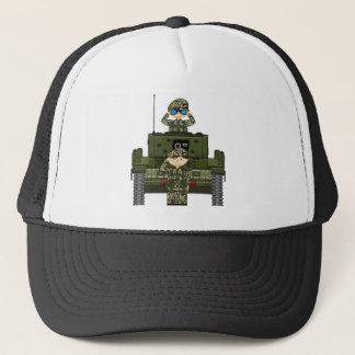 イギリス陸軍の兵士およびタンク帽子 キャップ