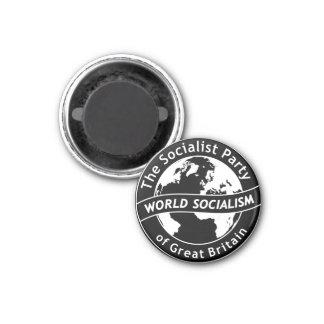 イギリス黒い磁石の社会党 マグネット