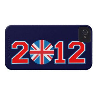イギリス2012年 Case-Mate iPhone 4 ケース