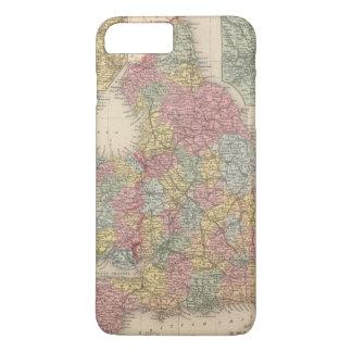 イギリス9 iPhone 8 PLUS/7 PLUSケース