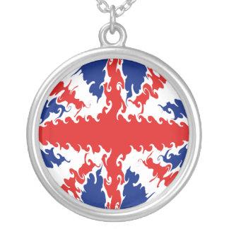 イギリス|すごい|旗 カスタムジュエリー