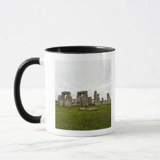 イギリス、ウィルトシャー、Stonehenge マグカップ