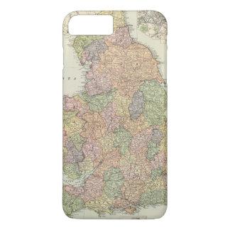 イギリス、ウェールズ2 iPhone 8 PLUS/7 PLUSケース