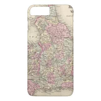 イギリス、ウェールズ5 iPhone 8 PLUS/7 PLUSケース