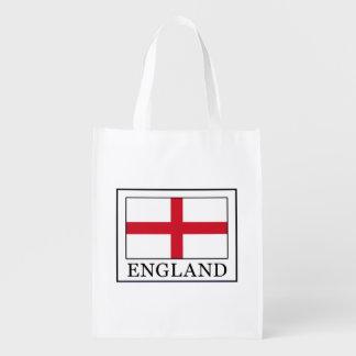 イギリス エコバッグ