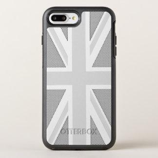 イギリス オッターボックスシンメトリーiPhone 8 PLUS/7 PLUSケース