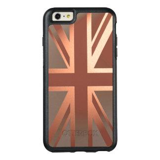 イギリス オッターボックスiPhone 6/6S PLUSケース