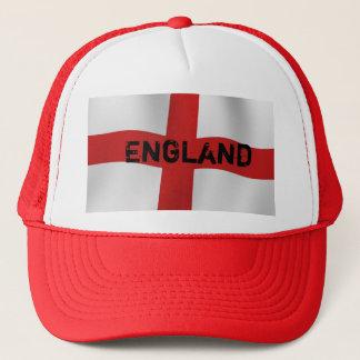 イギリス キャップ