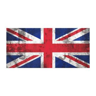 イギリス キャンバスプリント