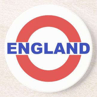 イギリス コースター