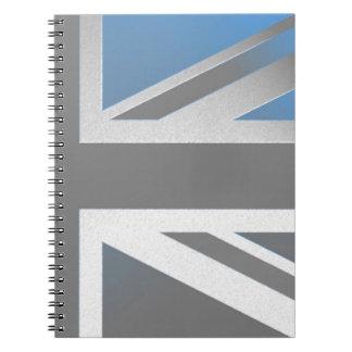 イギリス ノートブック