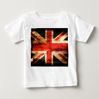 イギリス ベビーTシャツ