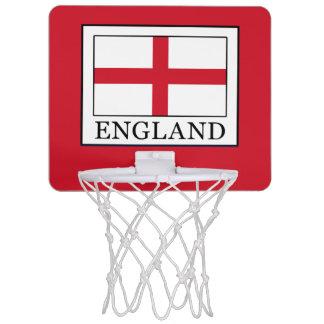 イギリス ミニバスケットボールゴール